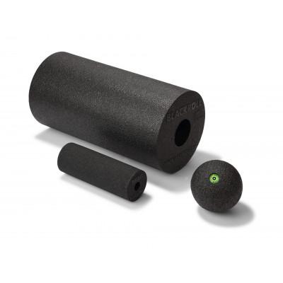 Mini Blackroll - Mini rouleau de massage avec DVD - Ruck