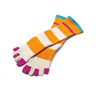 Chaussettes mille-pattes aux orteils - Ruck