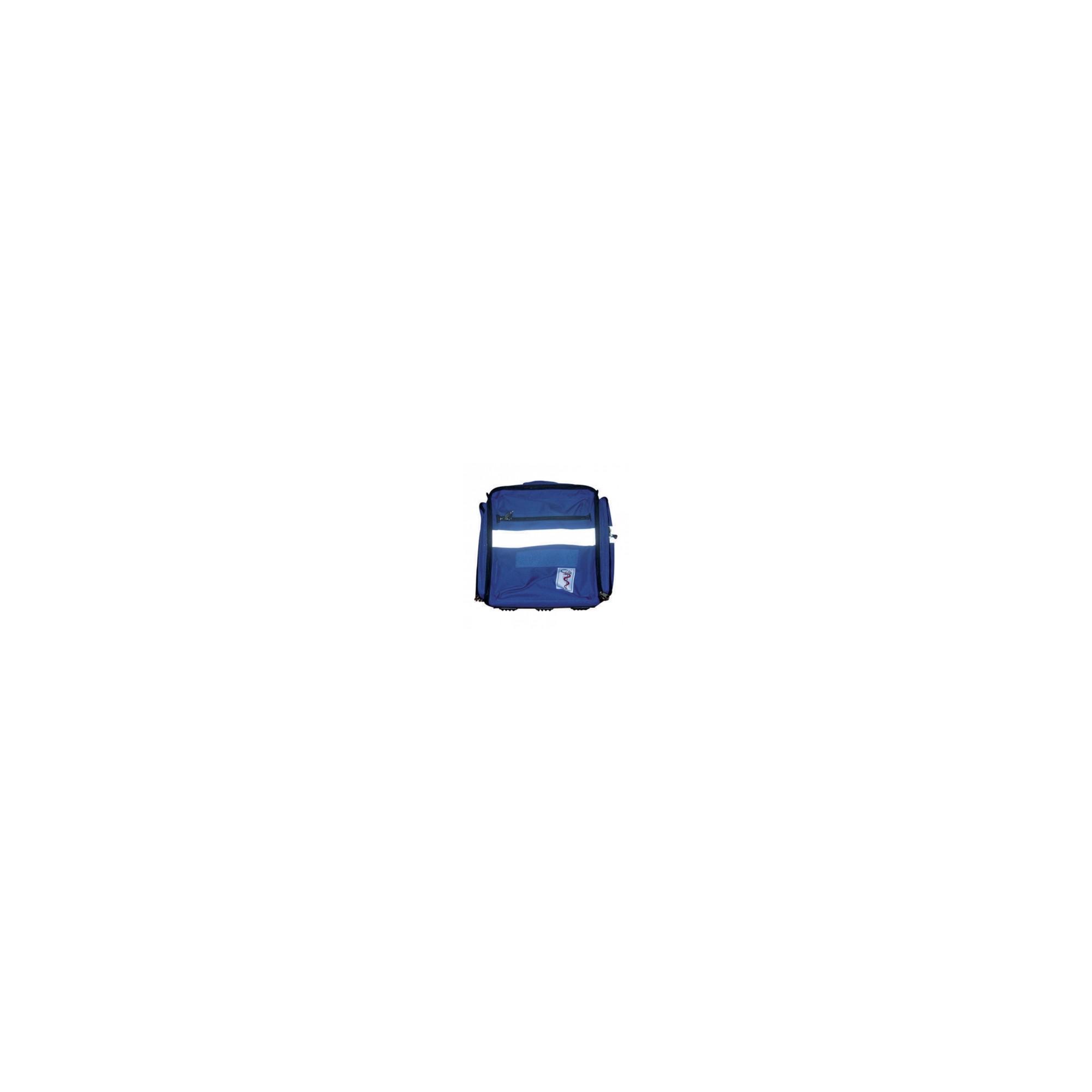 Sacoche portable Medisac -Bleu