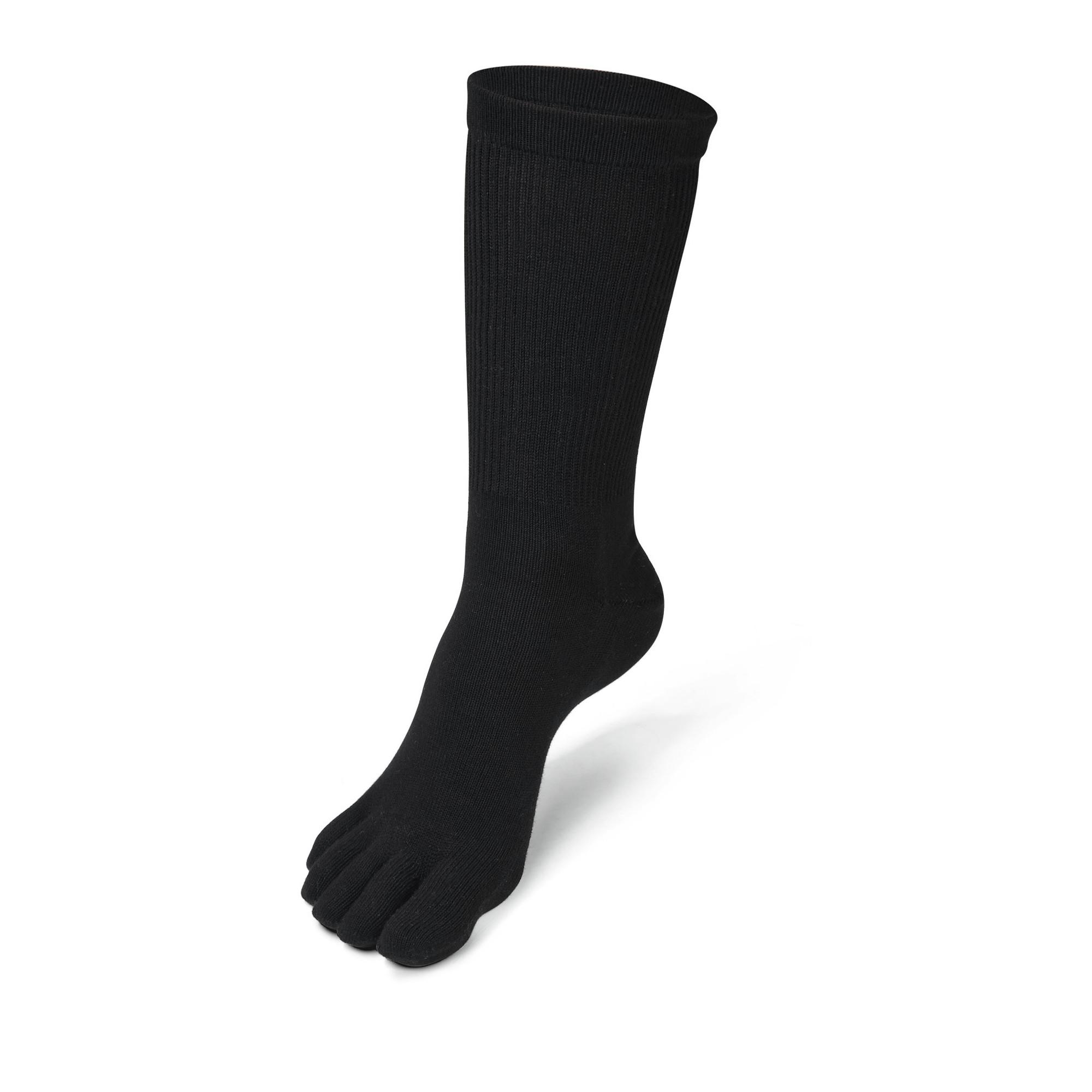 Chaussettes à bout avec ceinture confort - Ruck