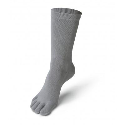 Chaussettes avec des fils d'argent sur les orteils - Ruck