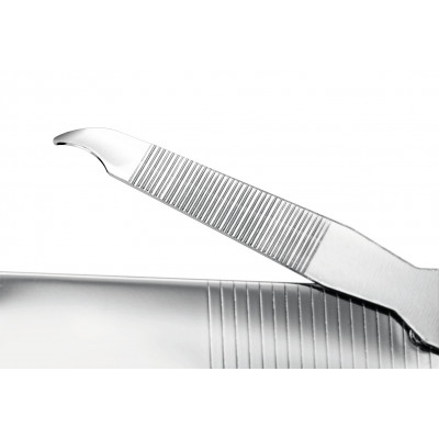 Coupe-ongles courbe - Longueur : 8 cm - Ruck