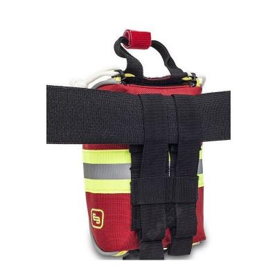 Sacoche Urgence Emergency - Compact - Rouge