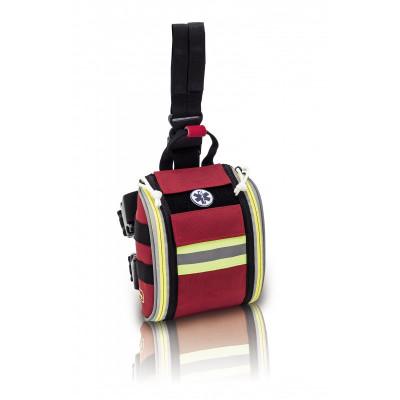 Sacoche Urgence Emergency - Fast - Rouge