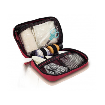 Trousse de secours - Cure and go
