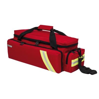 Sac pour l'oxygénothérapie - Emergency - Rouge