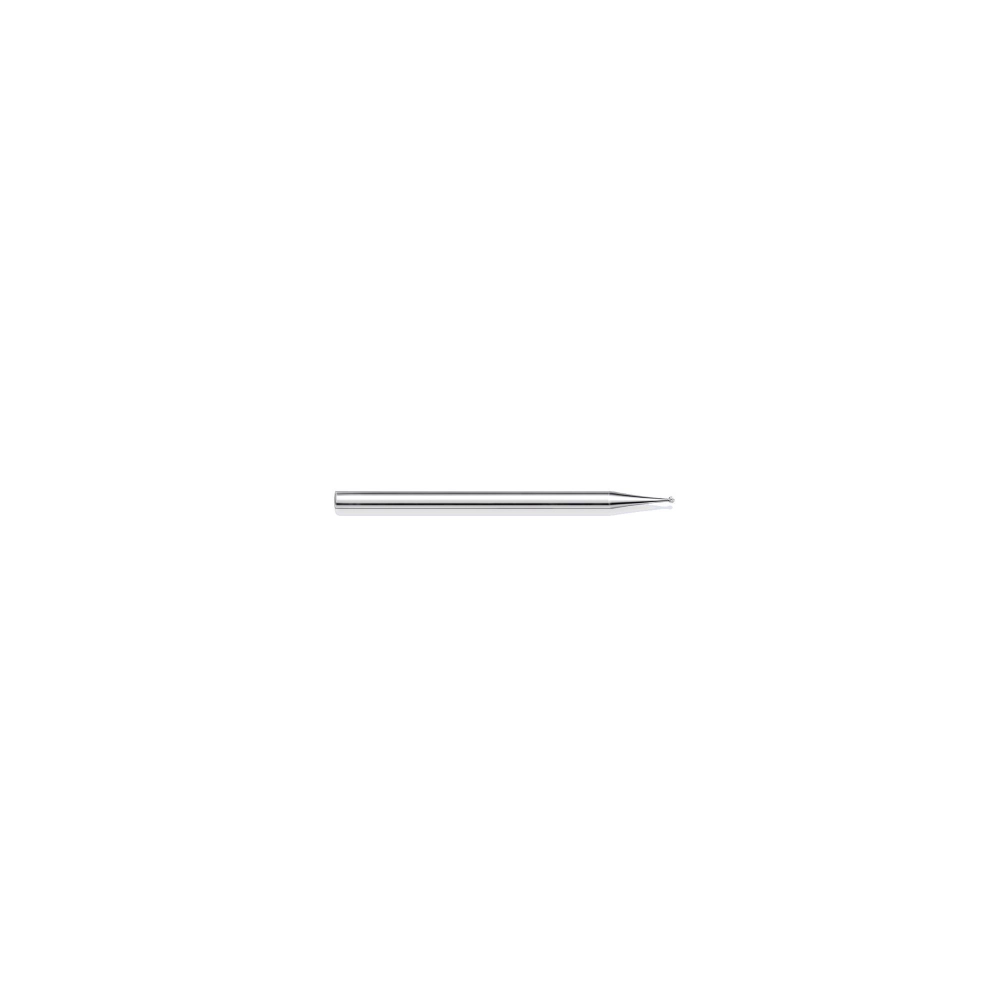 Fraise 11RS - Acier inoxydable - Enucléation des cors - 0,9 mm