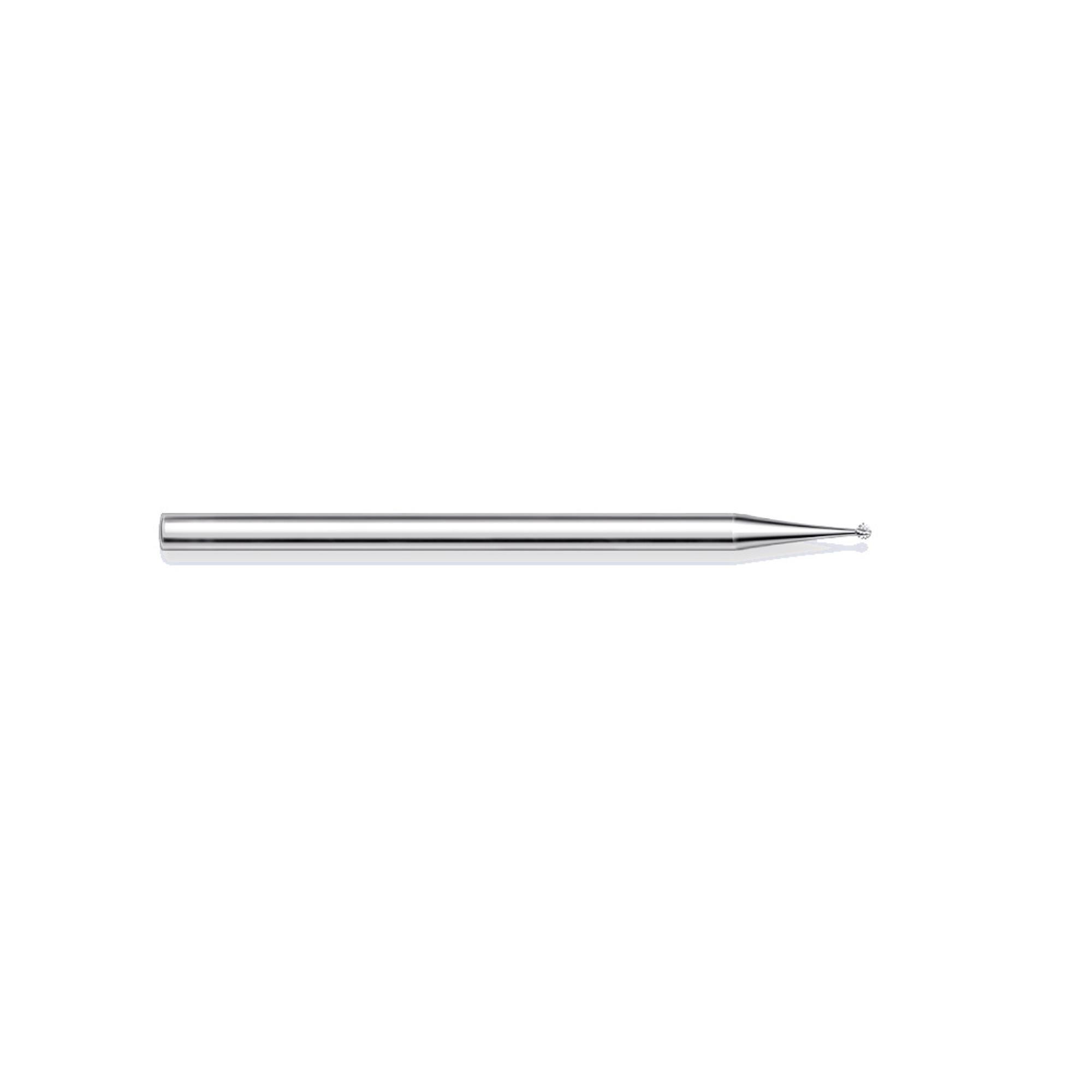 Fraise 11RS - Acier inoxydable - Enucléation des cors - 1 mm