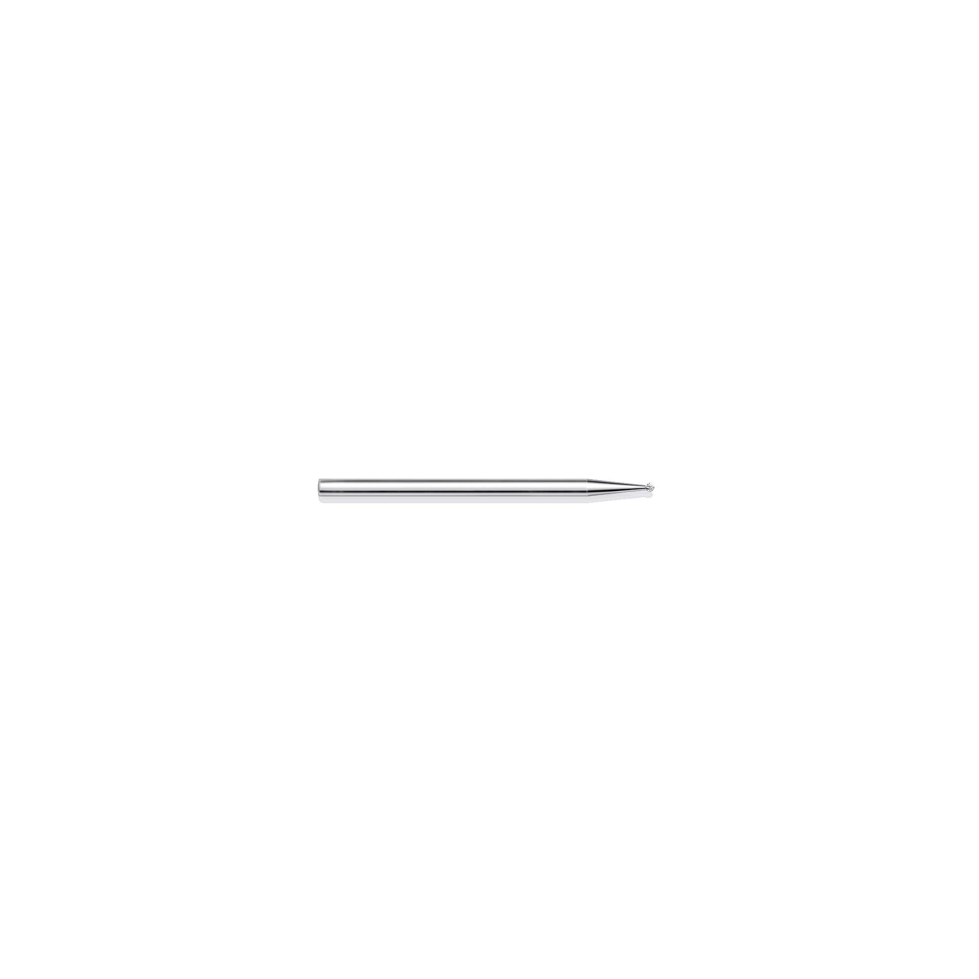 Fraise 11RS - Acier inoxydable - Enucléation des cors - 1,2 mm