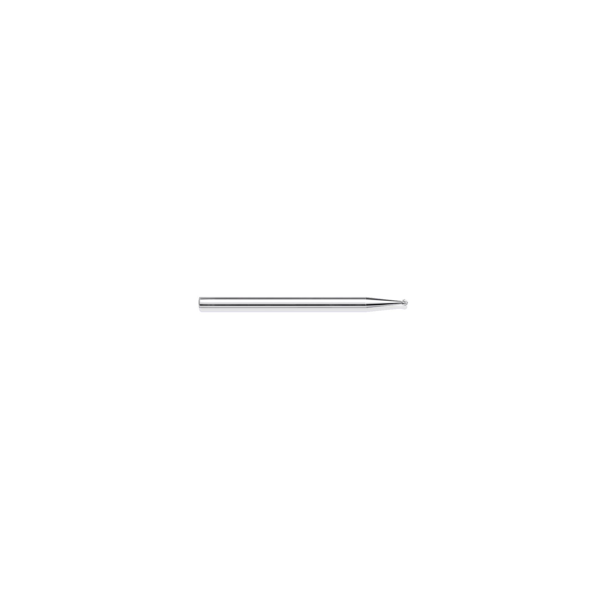 Fraise 11RS - Acier inoxydable - Enucléation des cors - 1,4 mm