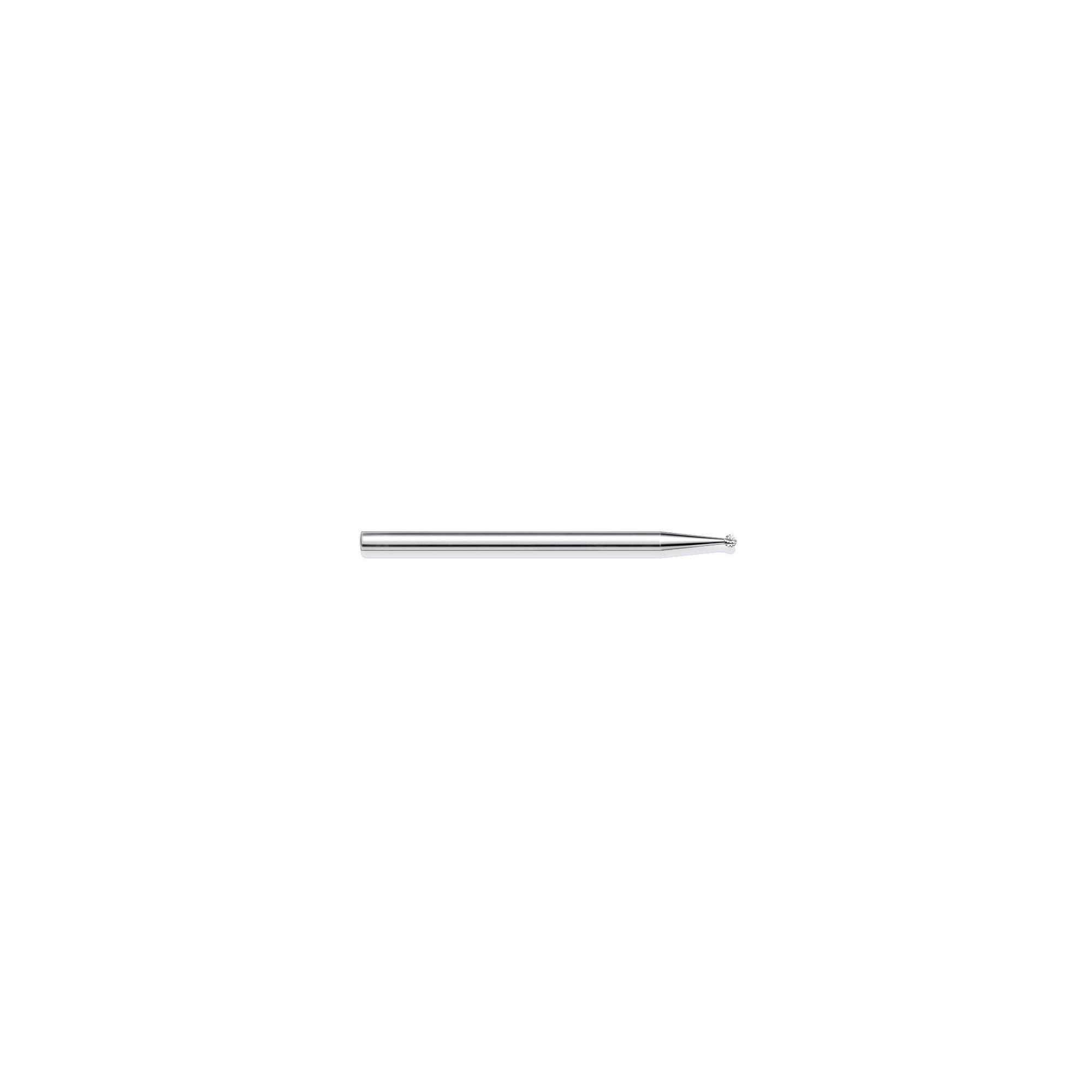 Fraise 11RS - Acier inoxydable - Enucléation des cors - 1,6 mm