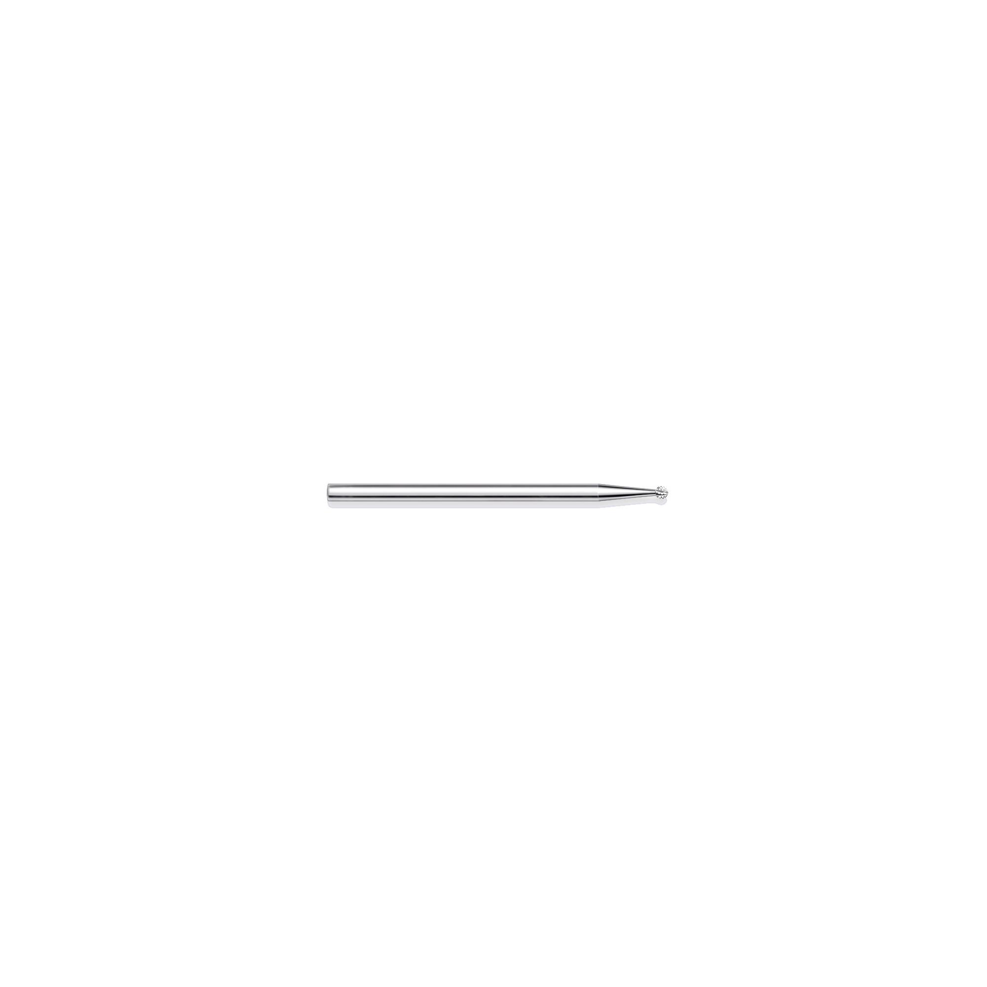 Fraise 11RS - Acier inoxydable - Enucléation des cors - 1,8 mm