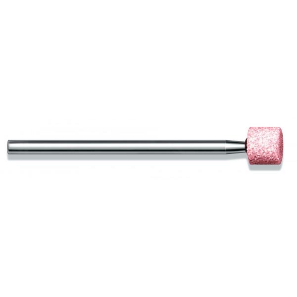 Fraise 624 - Corindon - Abrasion fine de l'ongle et de la peau - 6 mm