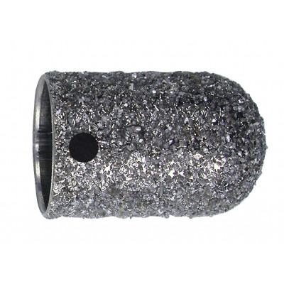 Fraise MC5880L - Diamant - Abrasion des callosités dures - 11,5 mm
