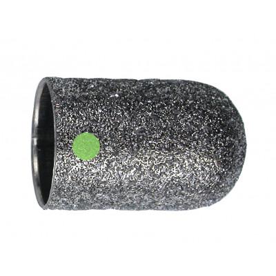Fraise MC6880L - Diamant - Abrasion des callosités dures - 11,5 mm