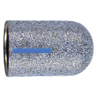 Fraise HybridCap HC880S - Diamant - Abrasiondescallositésdurs - 7,5 mm