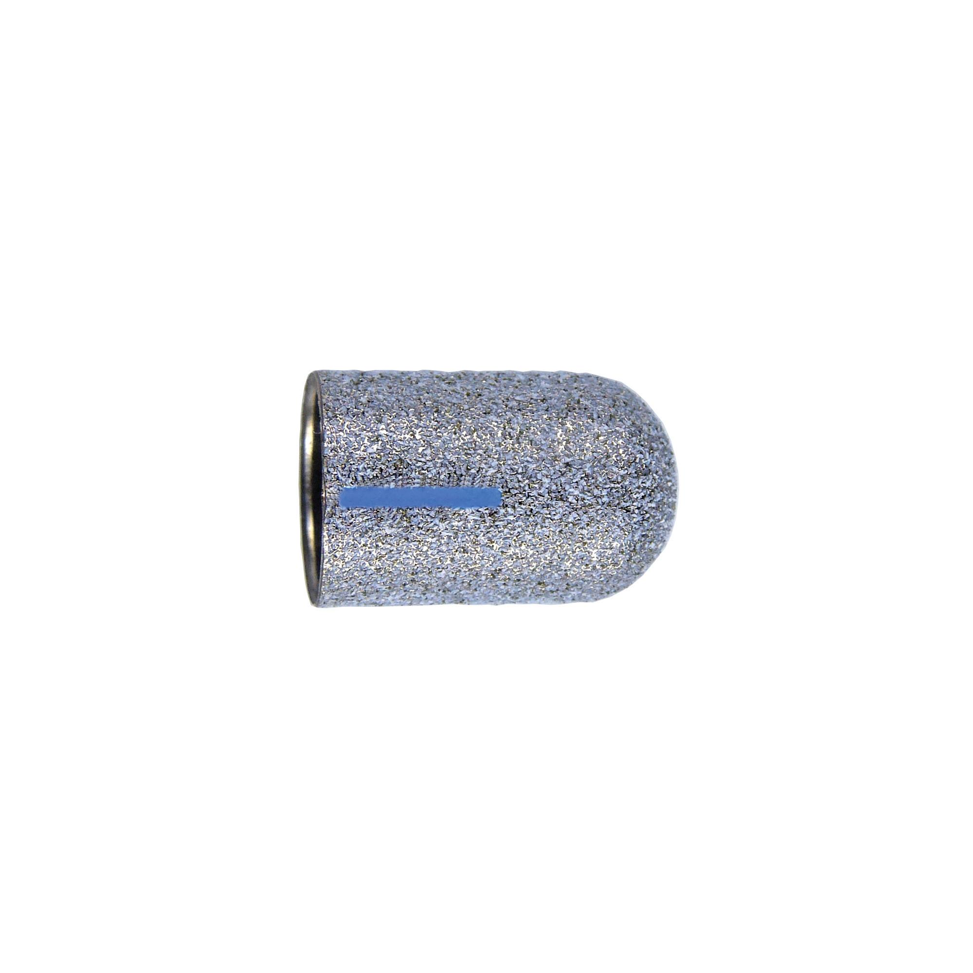 Fraise HybridCap HC880M - Diamant - Abrasiondescallositésdurs - 9,5 mm