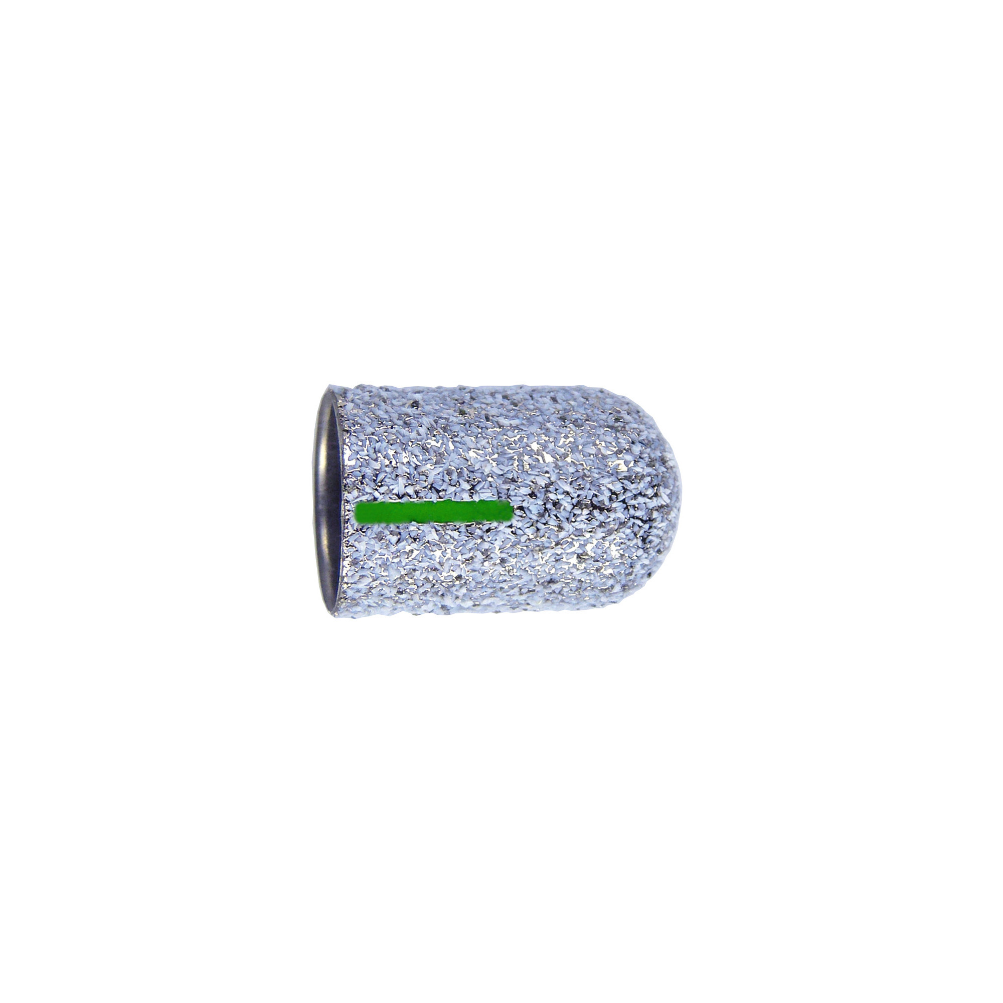 Fraise HybridCap HC6880L - Diamant - Abrasiondeshyperkératoses - 11,5 mm