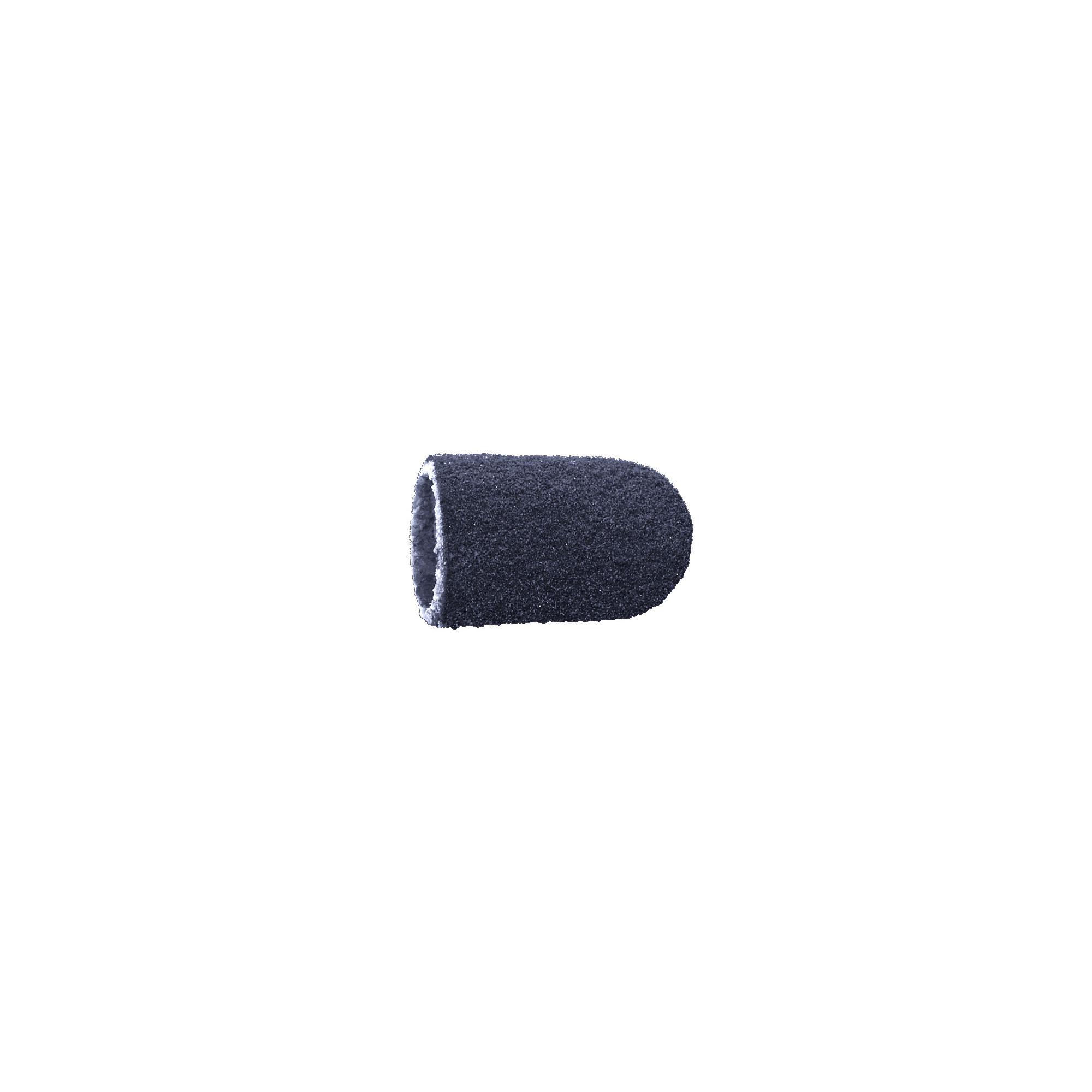 Capuchons abrasifs 1301 - Diamant - Grain fin - Abrasion des cors, durillons et hyperkératoses - 5 mm