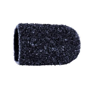 Capuchons abrasifs 1404 - Diamant - Grain super gros - Abrasion des cors, durillons et hyperkératoses - 7 mm