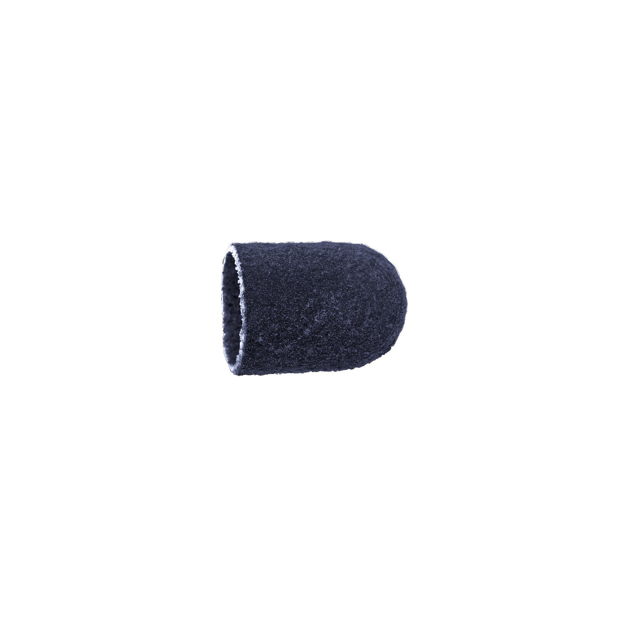 Capuchons abrasifs 0201 - Diamant - Grain fin - Abrasion des cors, durillons et hyperkératoses - 7 mm