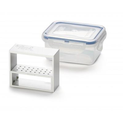 Steri-Safe - Avec boîte d'hygiène