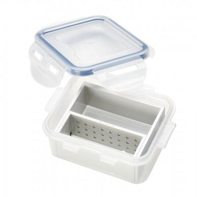 Steri-Safe - Avec boîte d'hygiène - Ruck