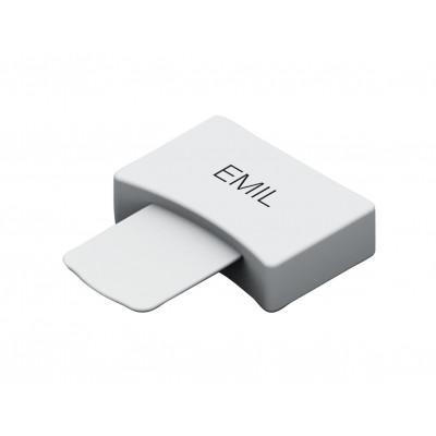 Modèle d'ongles d'entrainement pour onychoplastie - Emil - Ruck