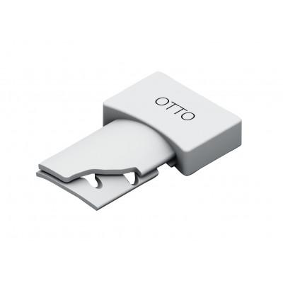 Modèle d'ongles d'entrainement pour onychoplastie - Otto - Ruck