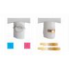 Modèle d'ongles d'entrainement pour onychoplastie - 5 pièces - Heinrich - Ruck