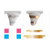 Modèle d'ongles d'entrainement pour onychoplastie - 5 pièces - Ludwig - Ruck