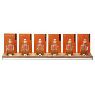 Huile de massage Ylang Ylang Mandarine - 500 ml - Peclavus - Ruck