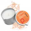Bougie de massage au Miel de Macadamia - 60 g - Peclavus - Ruck