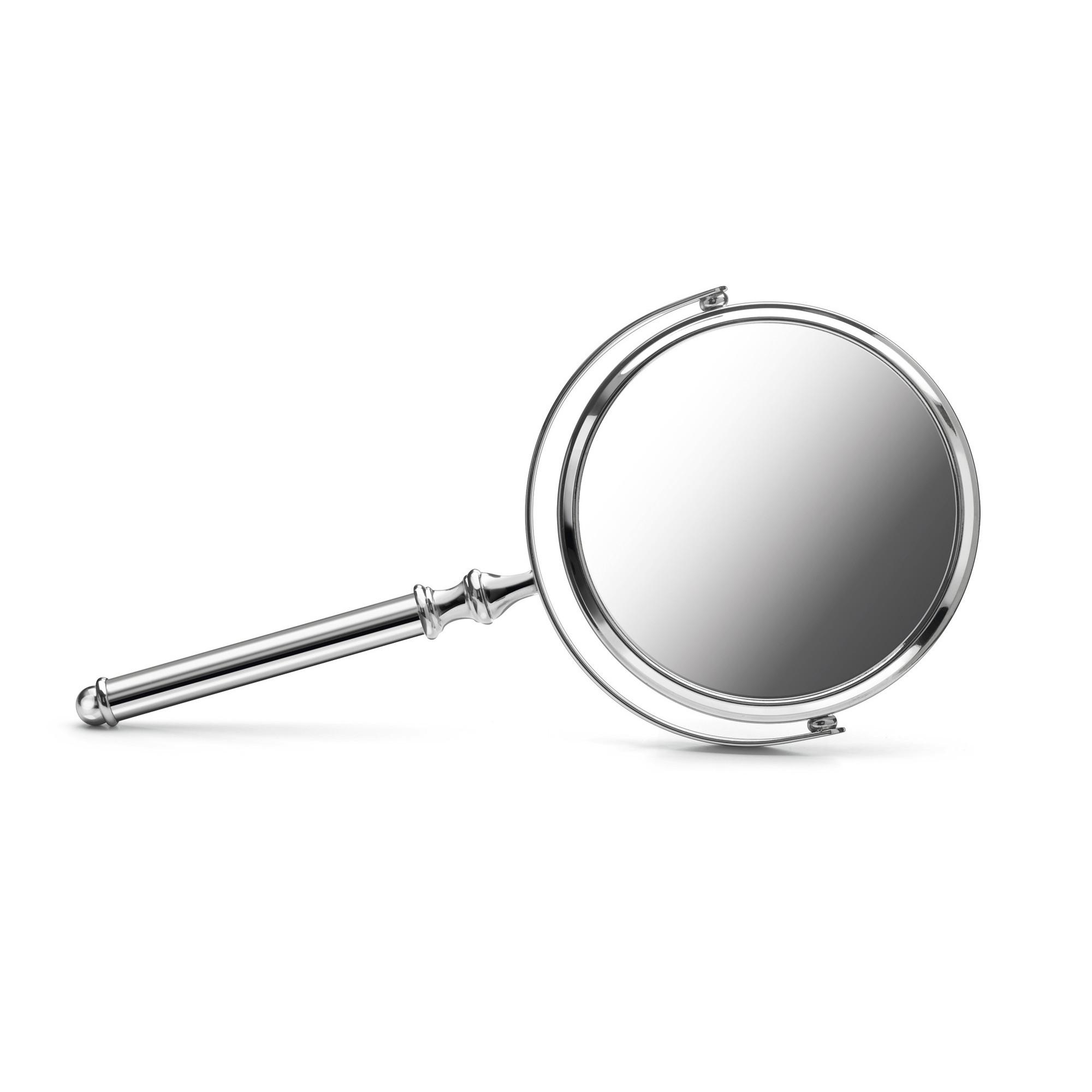 Miroir 23 - Acrylique - Agrandissement 10x - Ruck