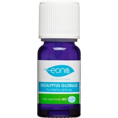 Huile essentielle Eucalyptus globulus BIO - 10ml - Eona