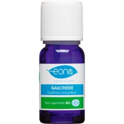 Huile essentielle Gautlhérie BIO - 10ml - Eona