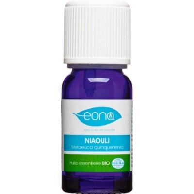 Huile essentielle Niaouli BIO - 10ml - Eona