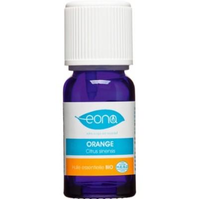 Huile essentielle Citron BIO - 10ml - Eona