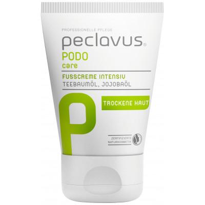 Crème pour les pieds Intensive - Peclavus