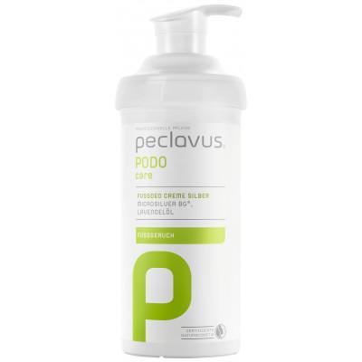 Déodorant crème pour les pieds - Peclavus
