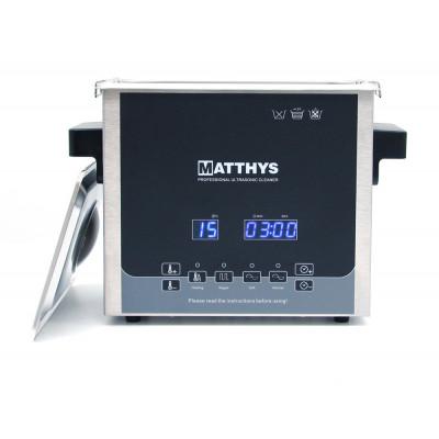 Bac à ultrasons MATTHYS - 3 litres