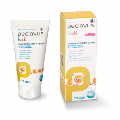 (cadeau) Crème Mille-pattes - 75 ml - Peclavus