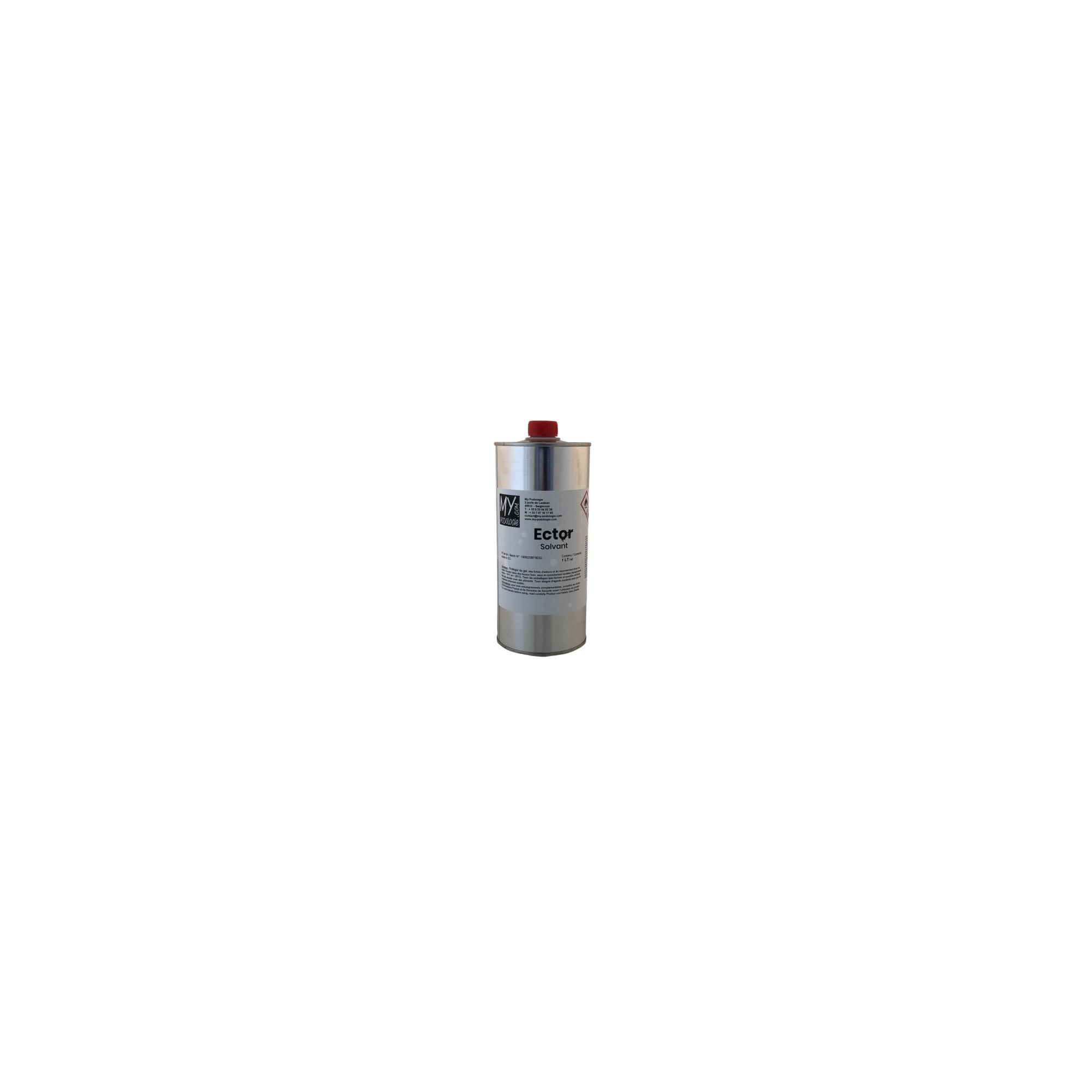 Solvant Ector - 1 L