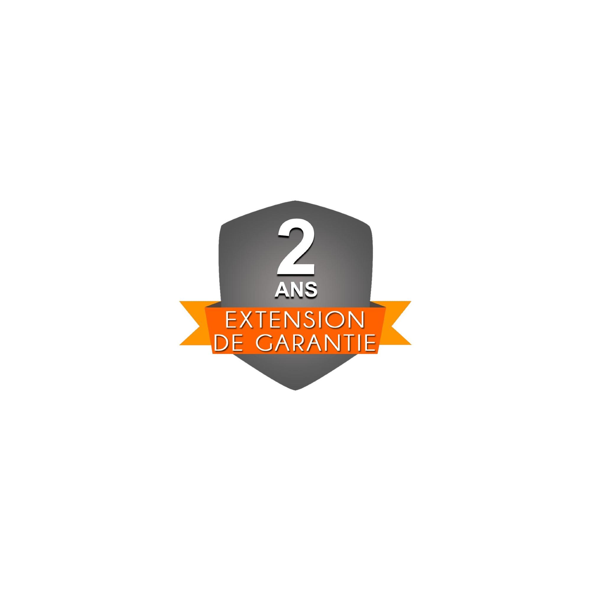 Garantie Excellence 2 ans