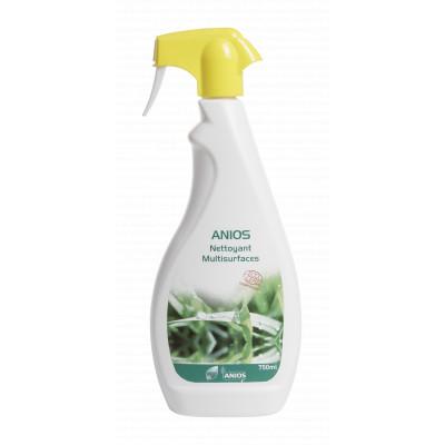 Spray Nettoyant Multisurface Écologique