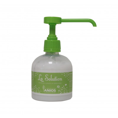 Savon La solution 300mL