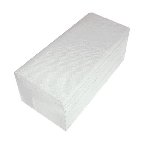 Carton de 20 sachets d'essuie-mains enchevêtré