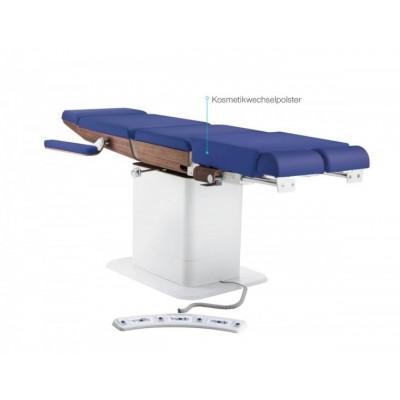 Coussins table d'examen pour fauteuil MOON PROFESSIONAL by RUCK Baltique