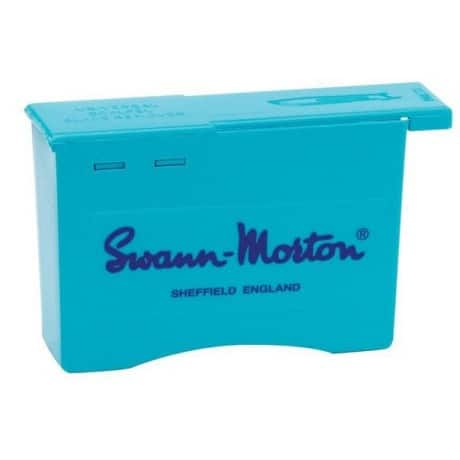 Extracteur de lames de bistouri Swann-Morton