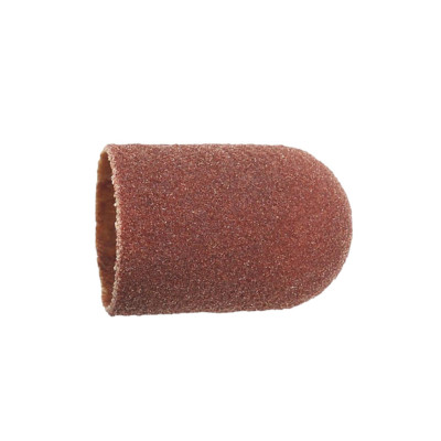 Capuchons abrasifs grain gros ø16mm